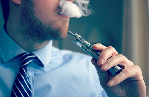 sigaretta elettronica fa male?